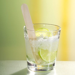 """Cocktailstäbchen, Quirl 15 x 1,8 cm """"Caipirinha"""" - Bild 2"""